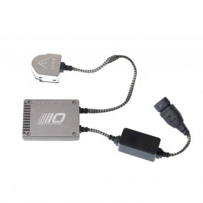 Блок розжига Premium EMC-52 Slim D2S/D2R 42W