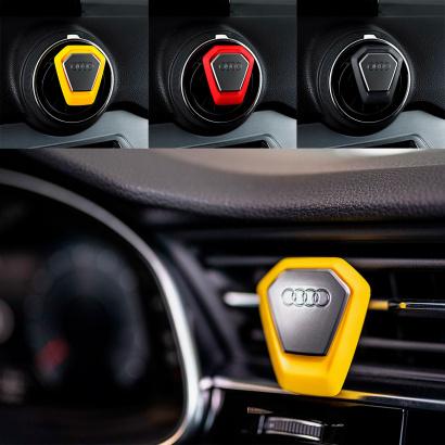Оригинальный ароматизатор Audi Singleframe Fragrance Dispenser