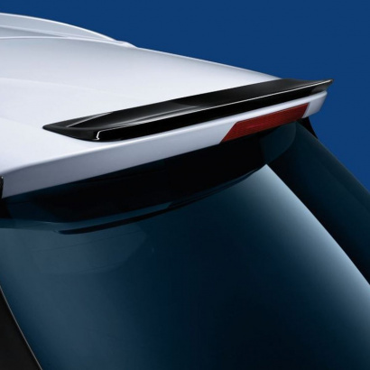Спойлер M PERFORMANCE на крышу для BMW X5 F15