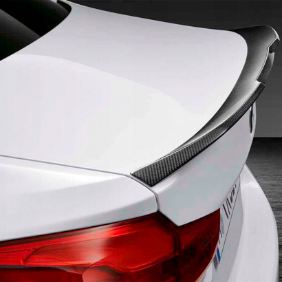 Спойлер M Performance для BMW G30 / M5 F90