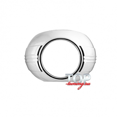 Круглая бленда на линзу 3.0 дюйма  F213