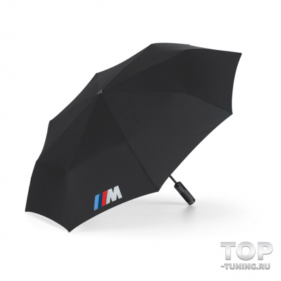 Оригинальный складной зонт BMW M