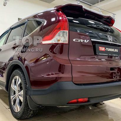 Спойлер для Honda CR-V