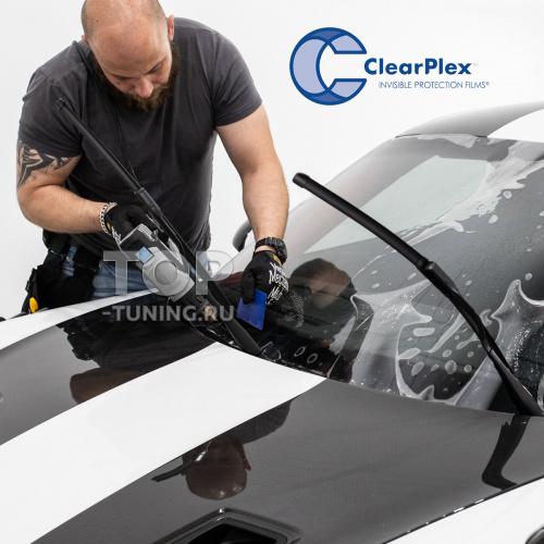 ClearPlex - Защита стекла от сколов и камней