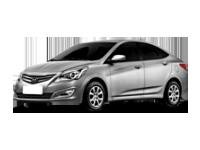 Тюнинг Hyundai Solaris 2 поколение