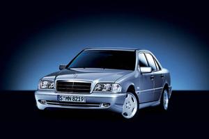 Mercedes-Benz C-Класс W202/S202 [рестайлинг]