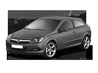 Opel Astra Family/H [рестайлинг] GTC хетчбэк 3-дв. (2005–2011)