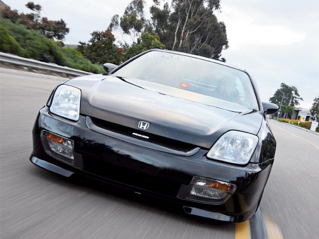 Honda Prelude S