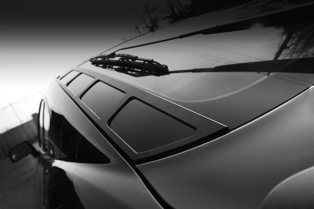 Тюнинг Hyundai Tiburon Coupe