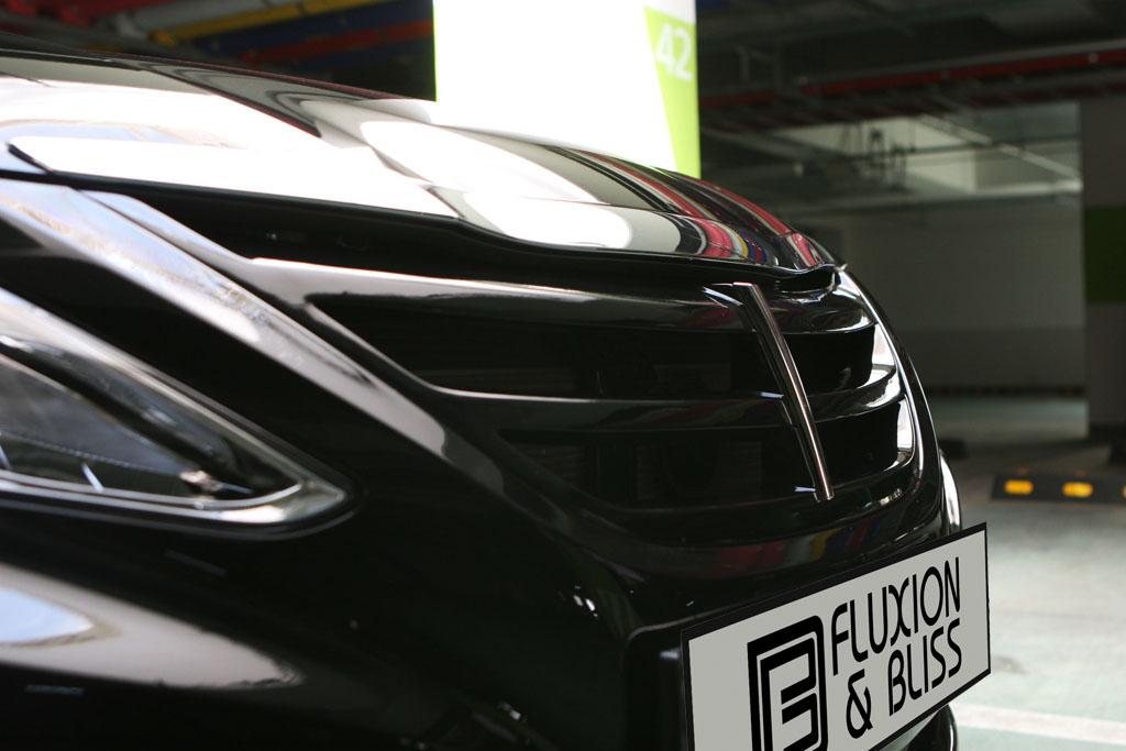Tuning Hyundai Sonata YF