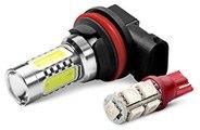 Лампы в оптику