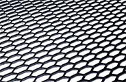 Сетка, решетка в бампер, радиатор