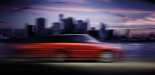 Первые кадры нового Range Rover Sport 2014
