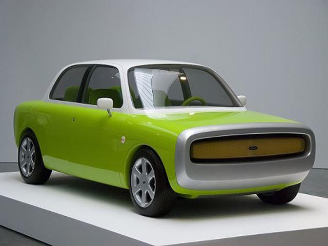 Apple всерьез намерен построить электро-кар
