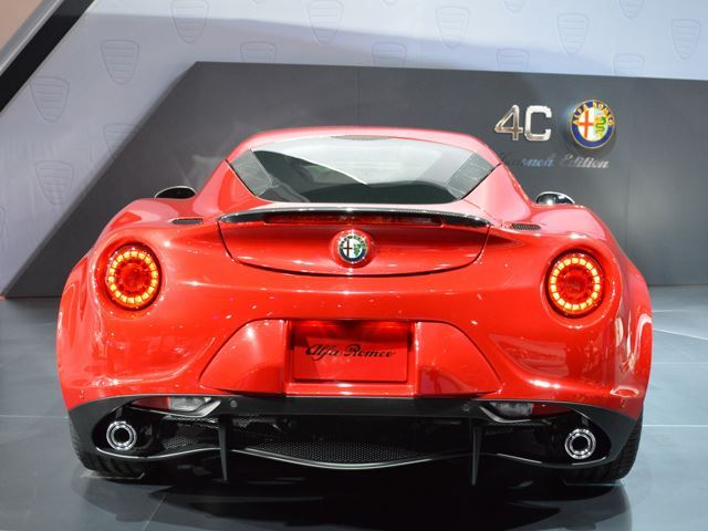 Alfa Romeo получит 6-цилиндровый двигатель Ferrari
