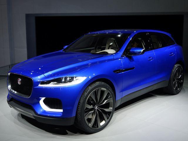 Будет ли 2016-ый годом Jaguar?