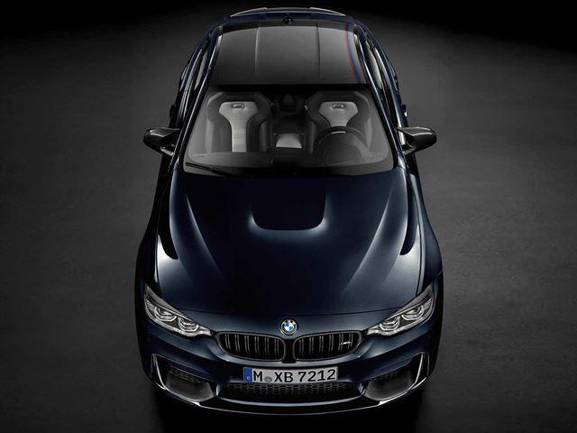 Новинки от BMW Individual на 25-летний юбилей