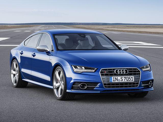 Audi намерен построить минивэн