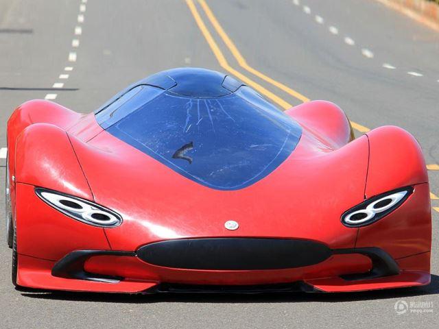 Как построить автомобиль своей мечты?