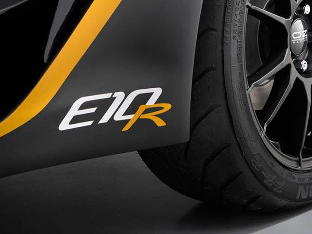 Может ли Zenos E10 с питанием от Focus RS сразиться с Ariel Atom