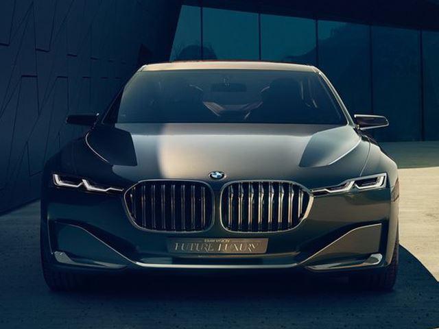 Какой же кузов получит предстоящий BMW i5?