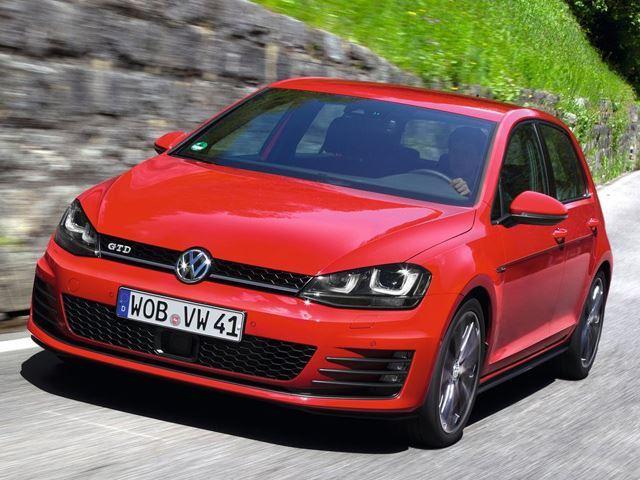 Новый план VW после ''дизельного скандала''