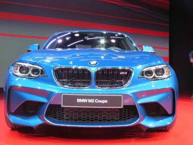 Готовьтесь - BMW, наконец, сообщил нам цену и дату выпуска M2