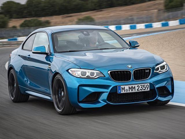 Вы можете забыть о BMW M2 Convertible