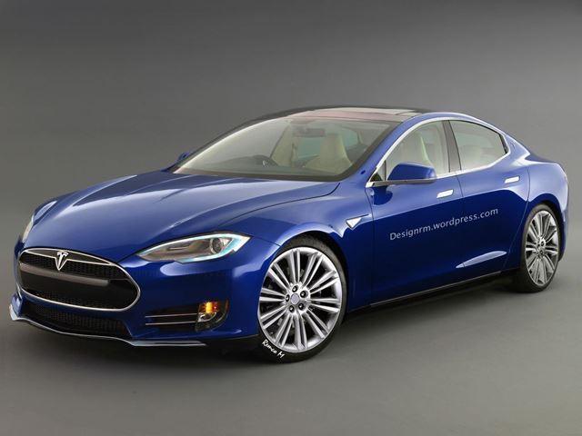 Покажет ли Tesla Model 3 в этом месяце?