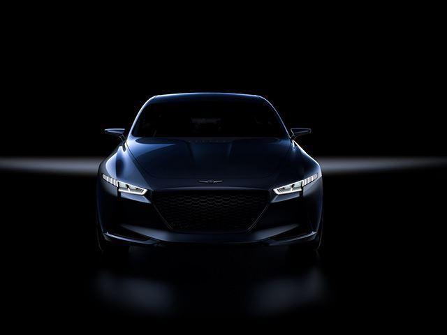 Hyundai уходит от своего имиджа дешевых машин с запуском суперкара