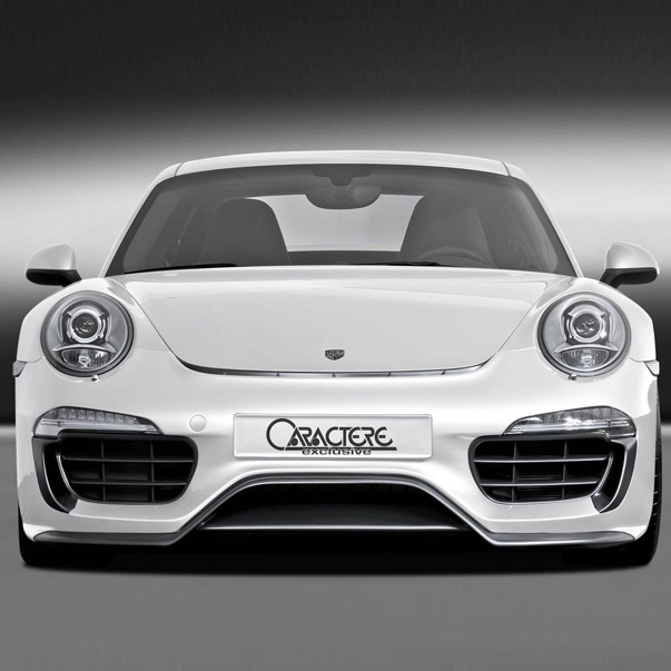 Porsche 911 от Caractere Exclusive