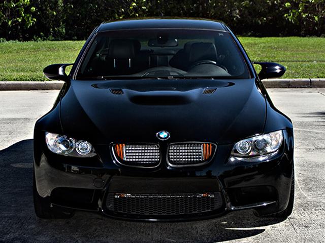 BMW M3 от тюнинг-ателье PSI
