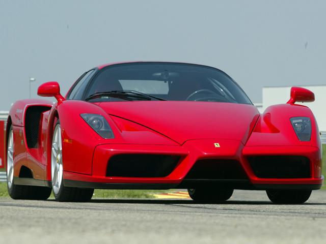 Подробности предстоящего суперкара Ferrari F150
