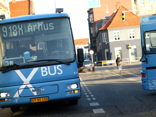 Потрясающая новость: автобус – это по-прежнему круто!