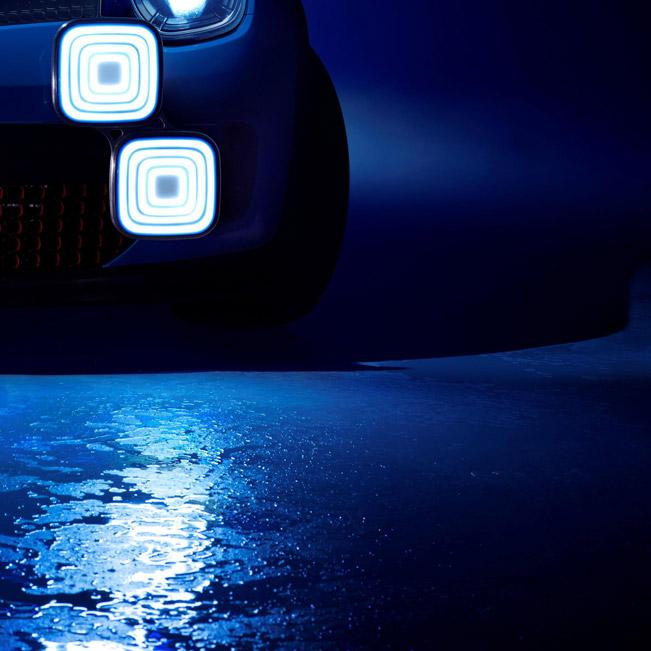 Renault представит новый концепт-кар в Монако