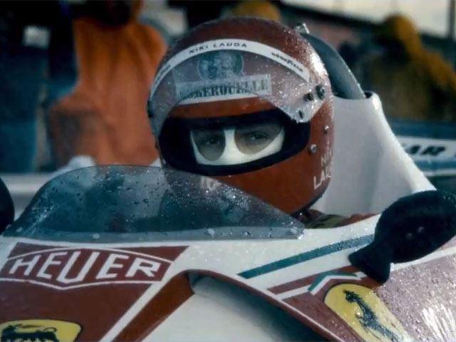 Эпический Чемпионат F1 1976 года в фильме Гонка