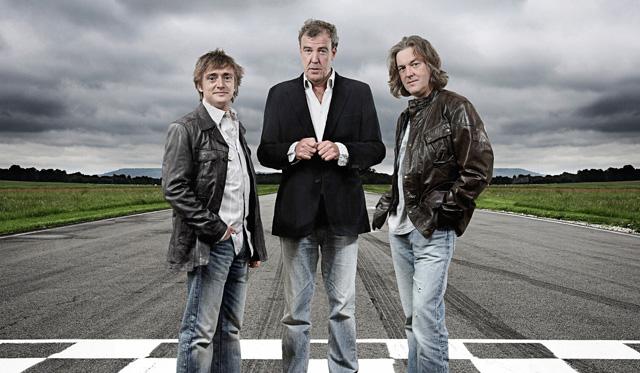 Трейлер восьмого эпизода 22 сезона Top Gear