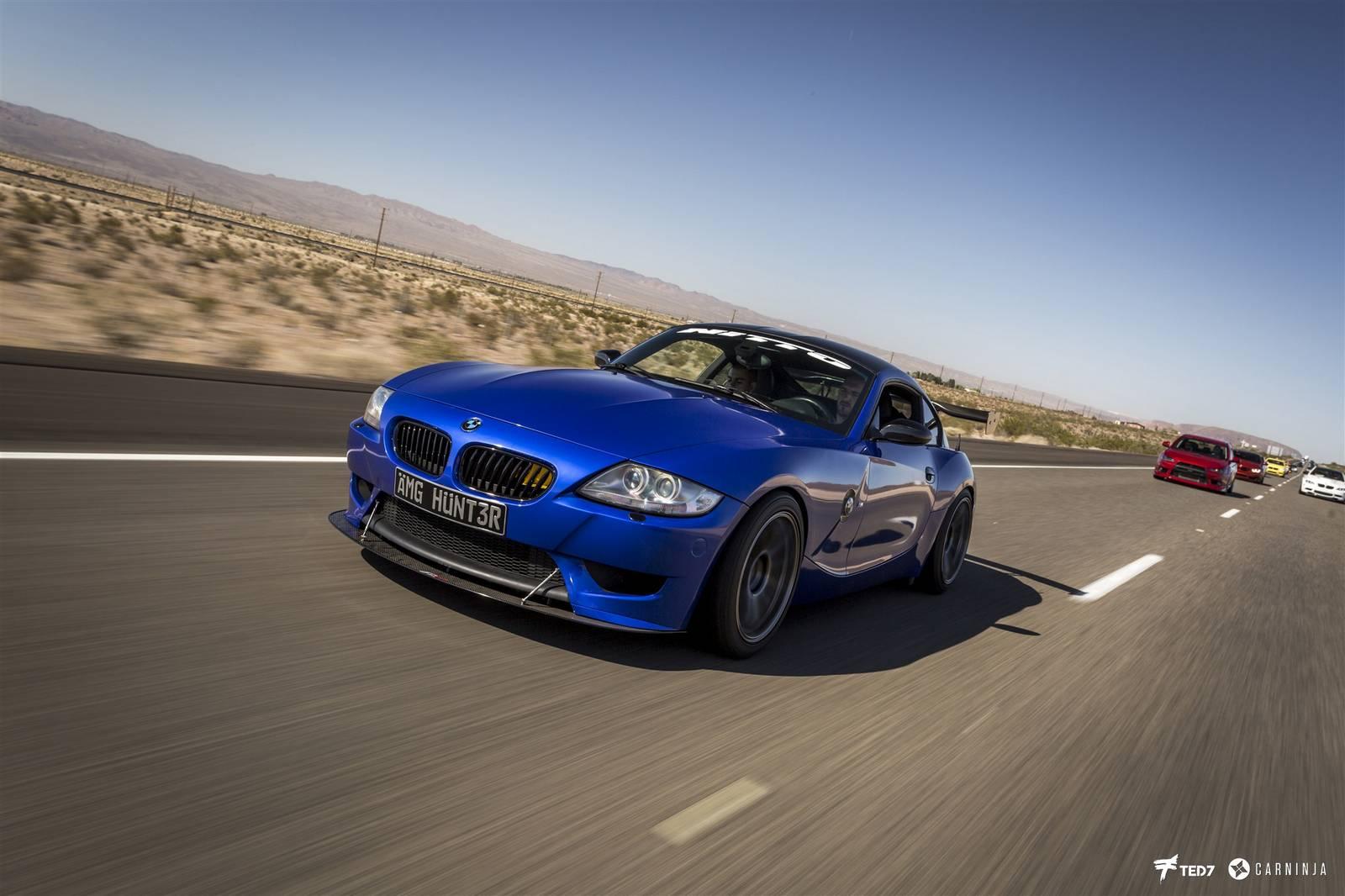 Звезды девятого BMW M-fest 2015