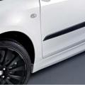 Пороги Suzuki Swift 4 Обвес X-ITE
