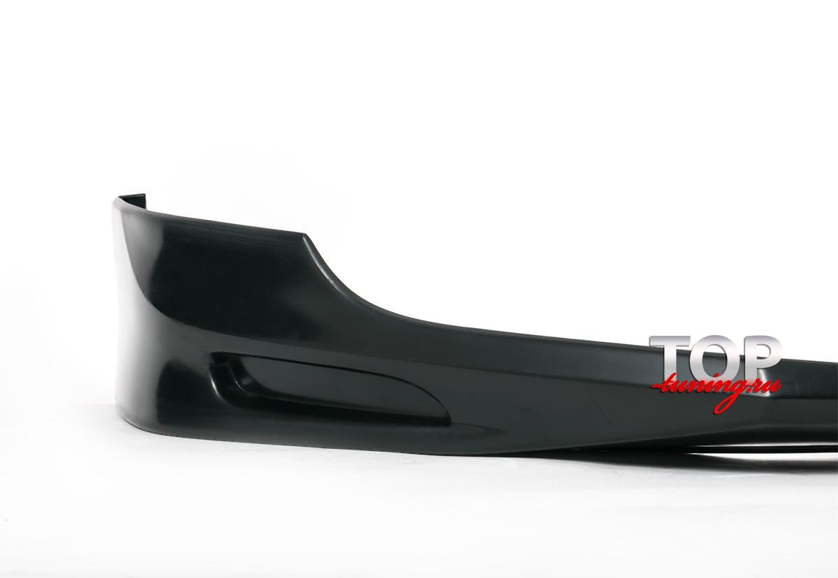4560 Накладка на передний бампер Type-S на Honda Accord 8