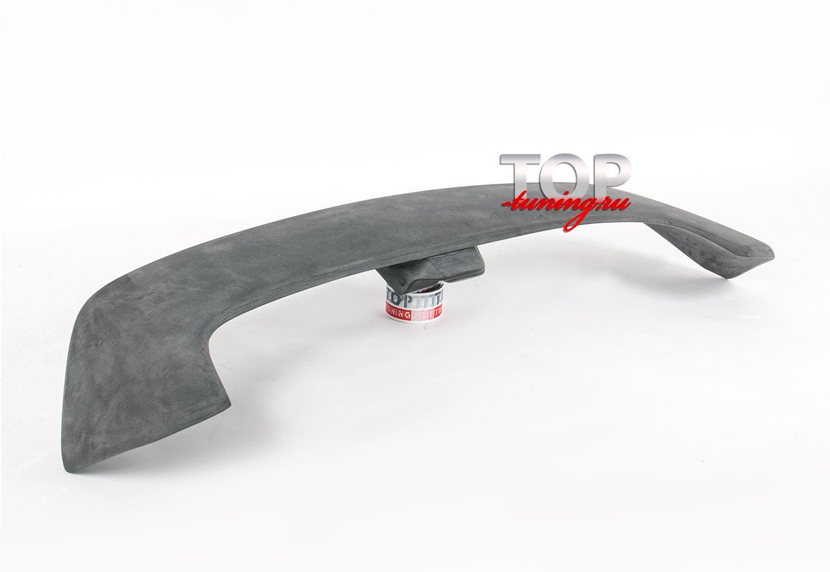 8140 Спойлер с стоп-сигналом Mazda Speed на Mazda 3 BK