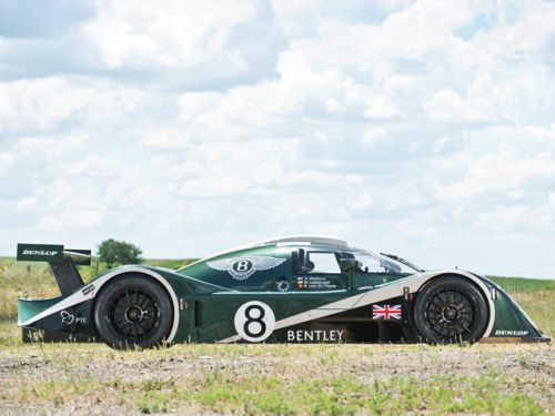 Bentley-Speed-8-Le-Mans-Prototype-up-for-Auction_1