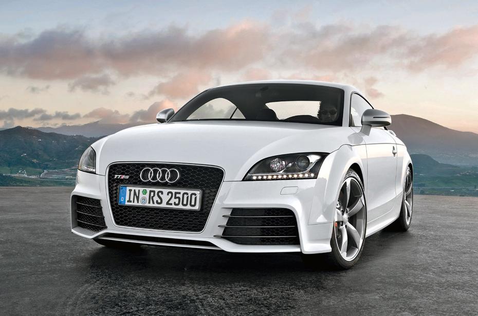Tuning Audi TT