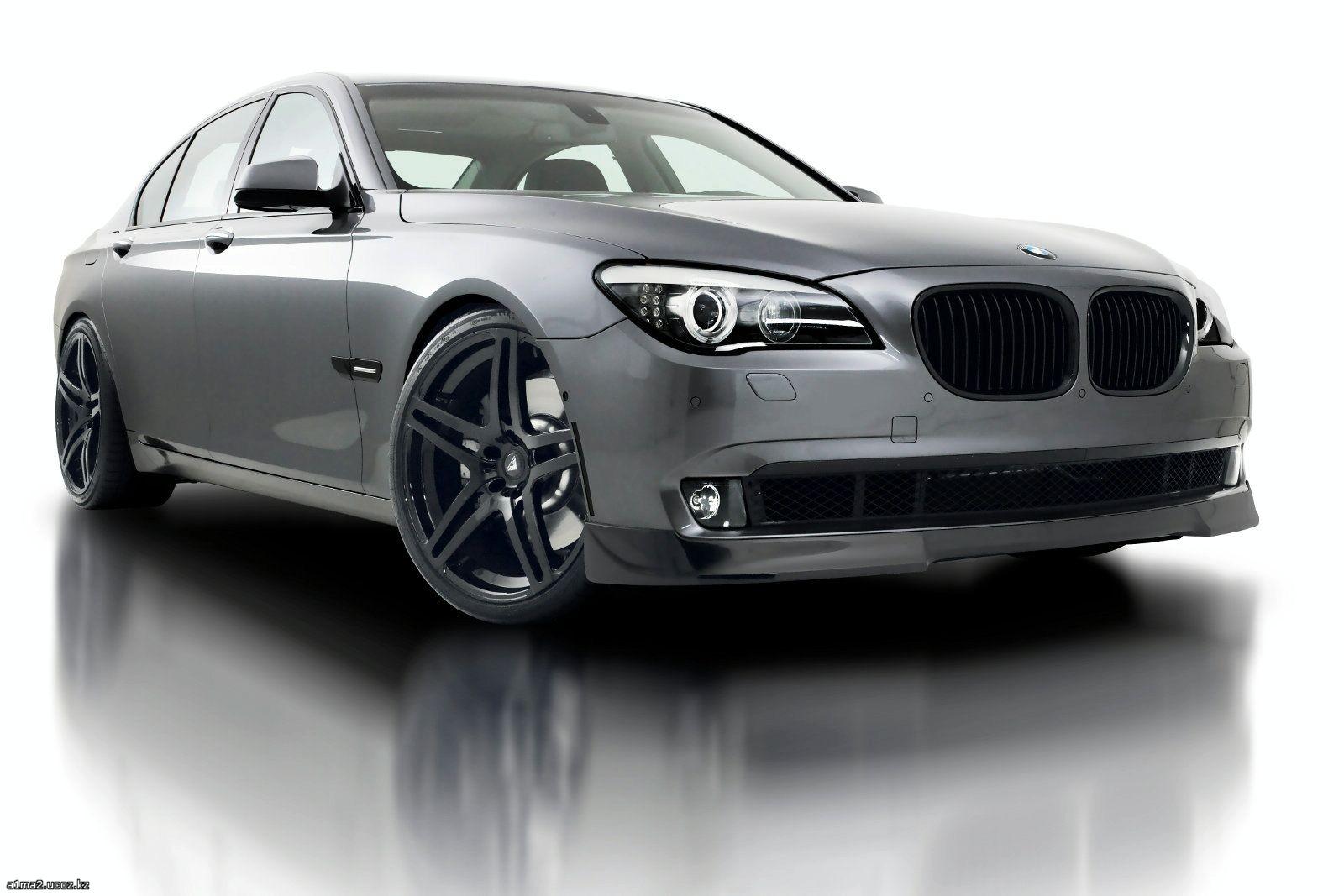 BMW 7 серии F01, история, обзоры, тюнинг