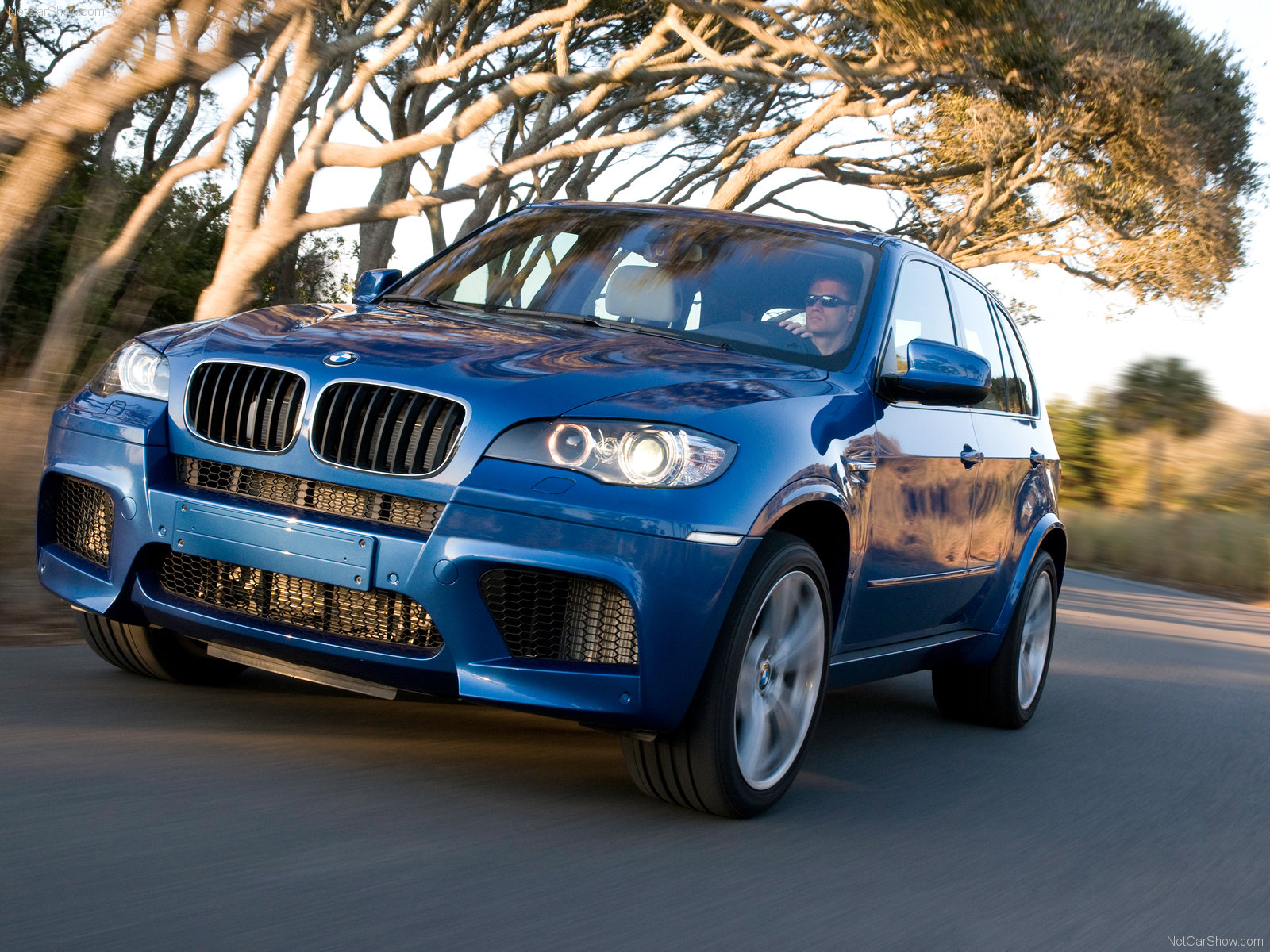 BMW X5 E70 M - история, статьи, тюнинг.
