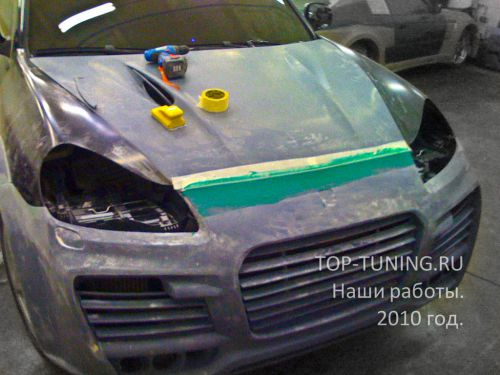 Tuning_Porsche_Cayenne_997_Tech_Art_Magnum_Ustanovka_obvesa_Our_works (2)