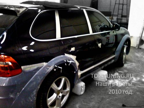 Tuning_Porsche_Cayenne_997_Tech_Art_Magnum_Ustanovka_obvesa_Our_works (5)