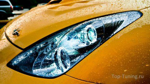 Тюнинг Toyota Celica 3