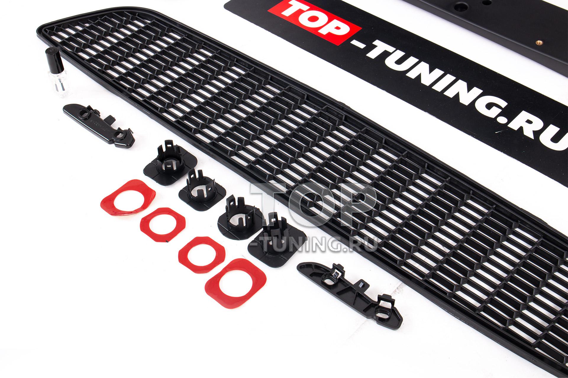 10101 Передний бампер M3 Look для BMW 3 F30