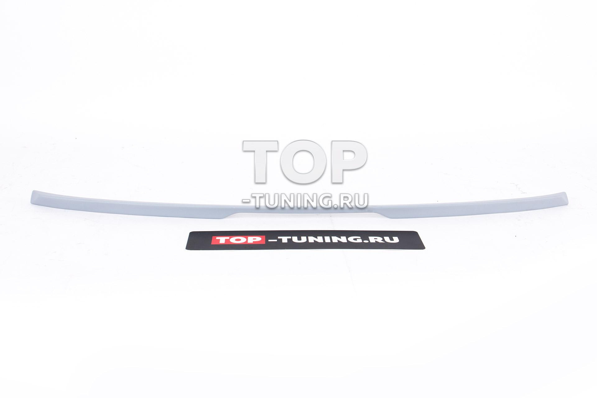 10209 Нижний спойлер Renegade для BMW X7 G07 2018+